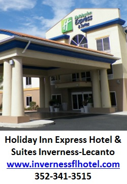 Holiday Inn Express Hotel & Suites Inverness-Lecanto