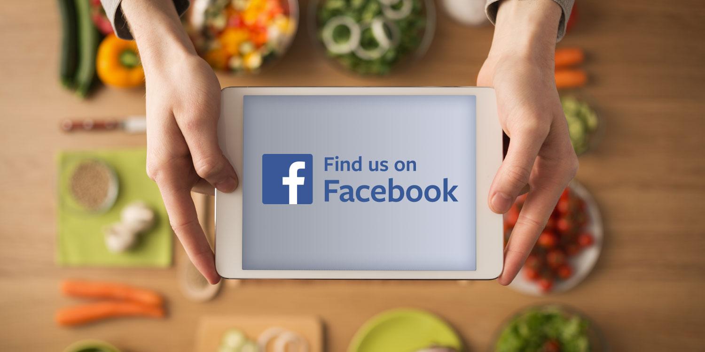 Rutabaga's Etc Natural Food Market Slider 2 - facebook