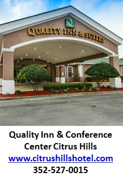 Quality Inn & Conference Center Citrus Hills