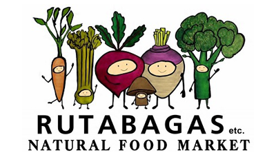 Rutabaga's Etc. Natural Food Market